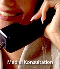 Medial rådgivning via telefon